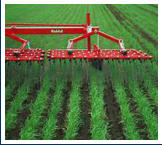 METAL COMPONENTS USED IN AGRICULTURE